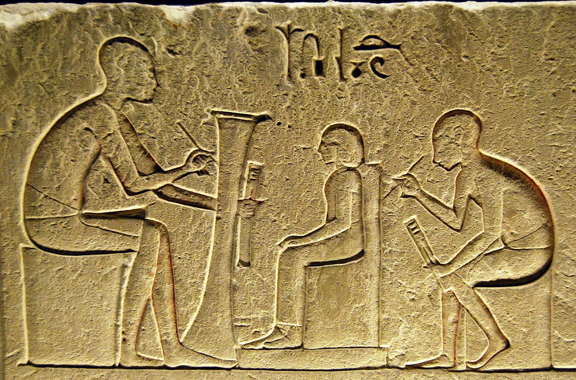 hieroglyphs-541146_1920